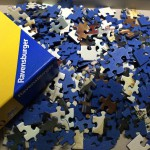 Ein Fotogeschenk von my Ravensburger Puzzle – Sponsored Post